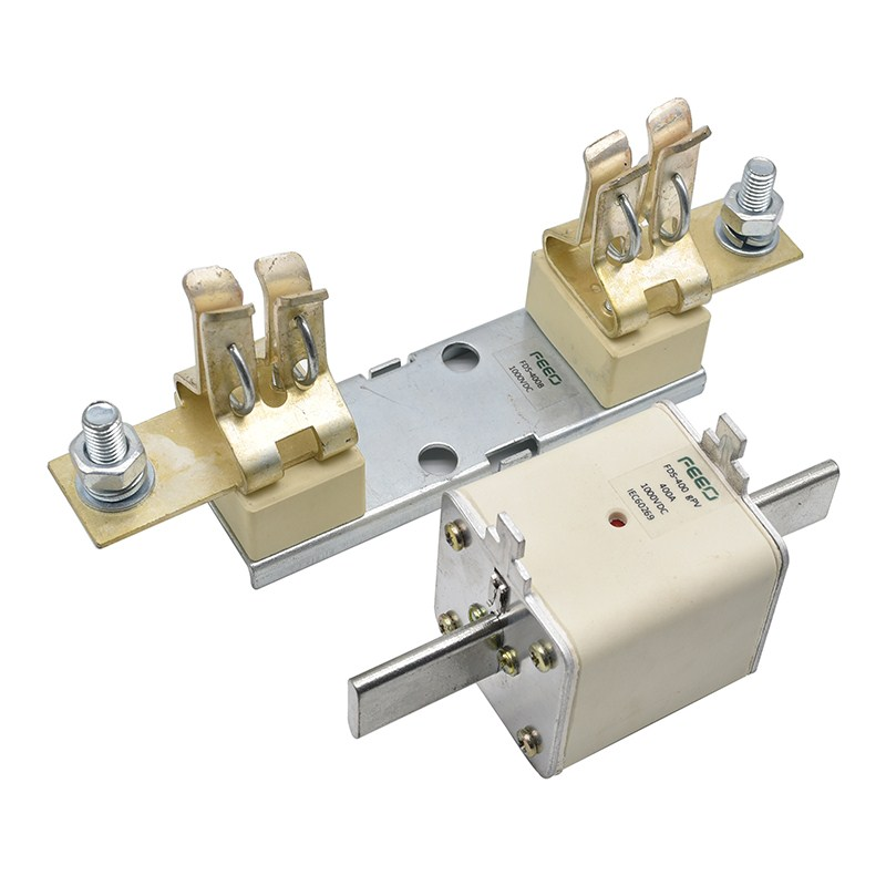 FDS-400 400A Fuse Link&Fuse Holder
