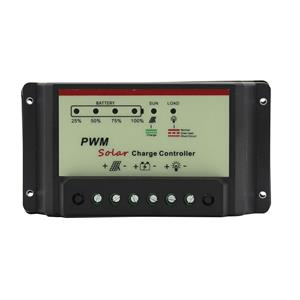 FSC-XTD Solar Charge Controller