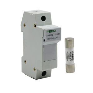 FDS-63 14X51 63A Fuse Link&Fuse Holder